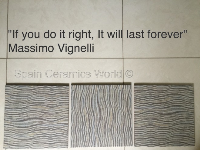 Spain Ceramics World. Tiles and quality.